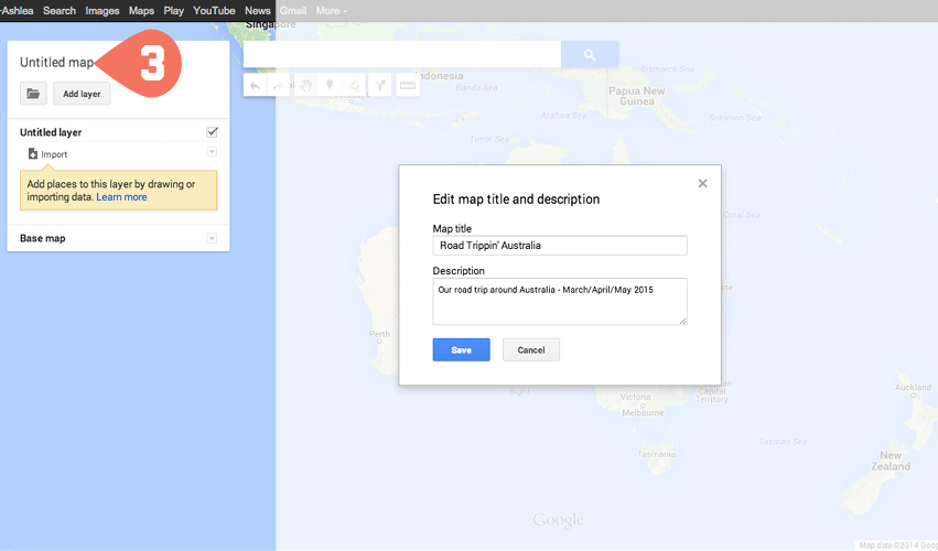 How to map your next trip using Google Maps