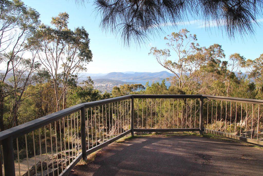 Mt Nelson Signal Station, Hobart, Tasmania