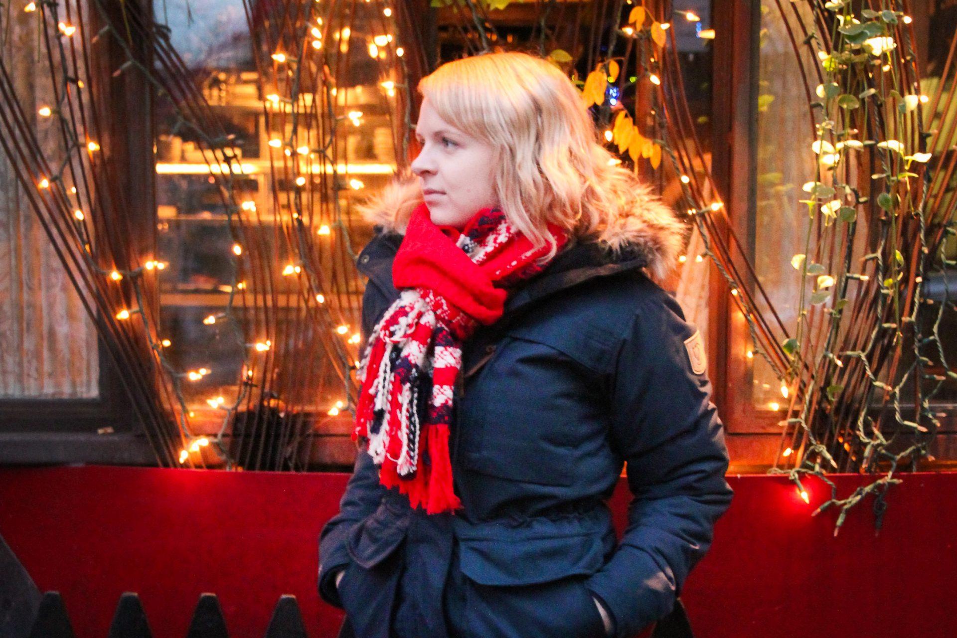 How to buy good quality vegan winter gear