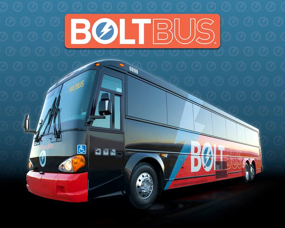 Boltbus USA