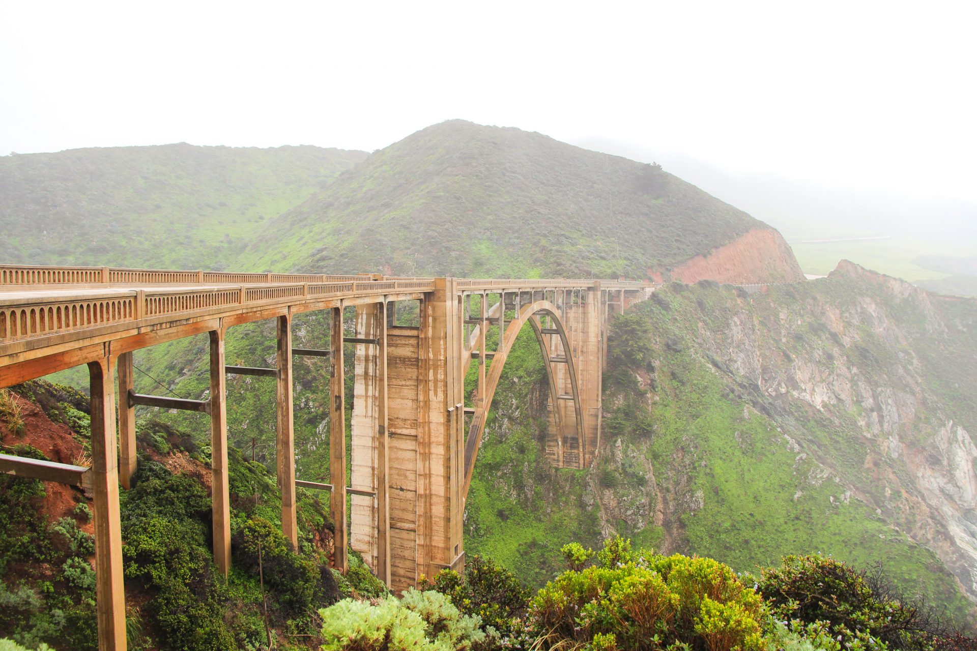 The ultimate itinerary for a Big Sur road trip