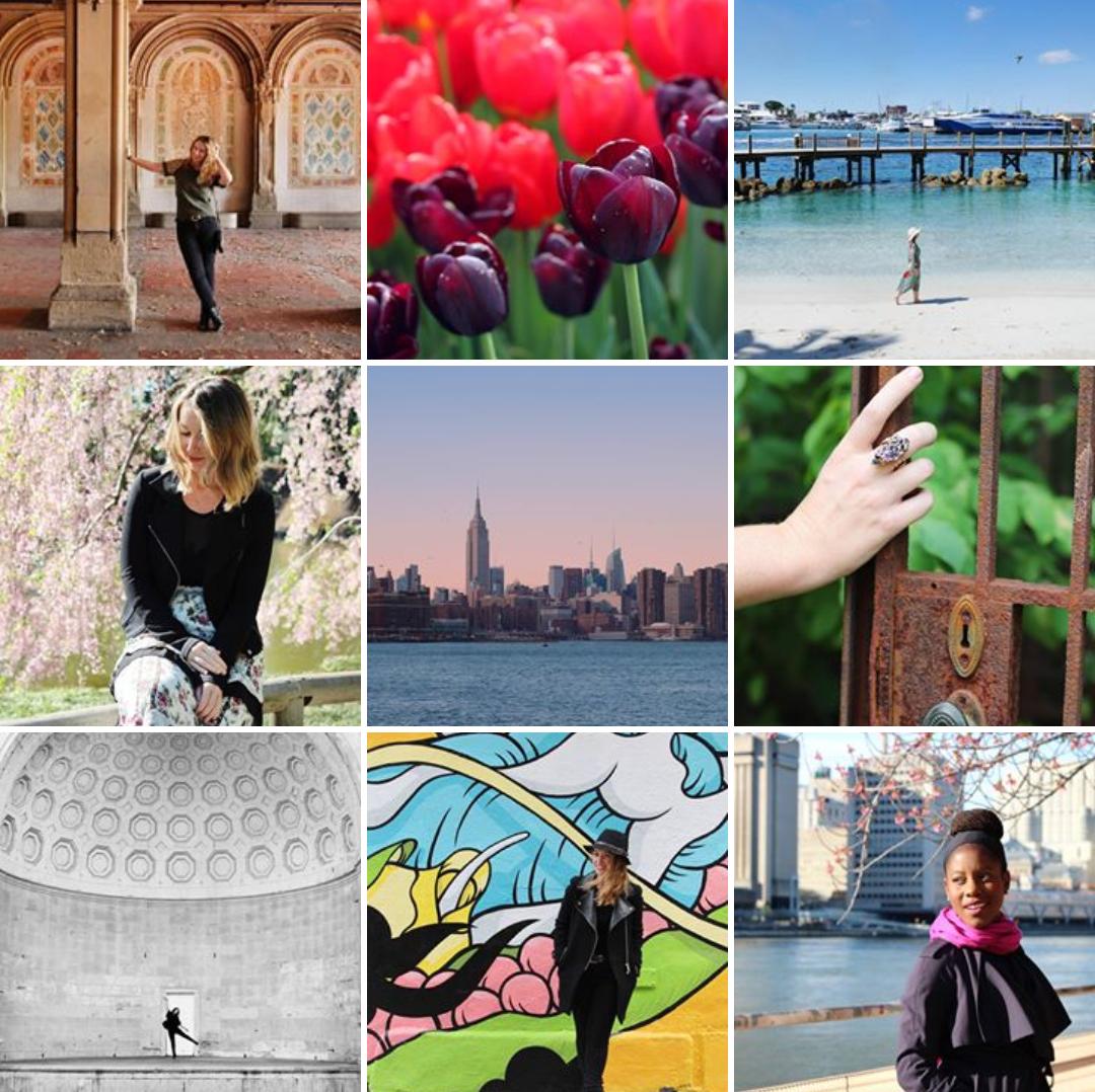 Instagram Photographer NYC