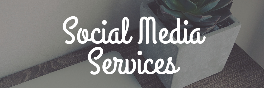 Social Media Mangement Services