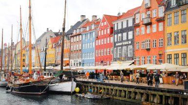 Ultimate guide to 48 hours in Copenhagen
