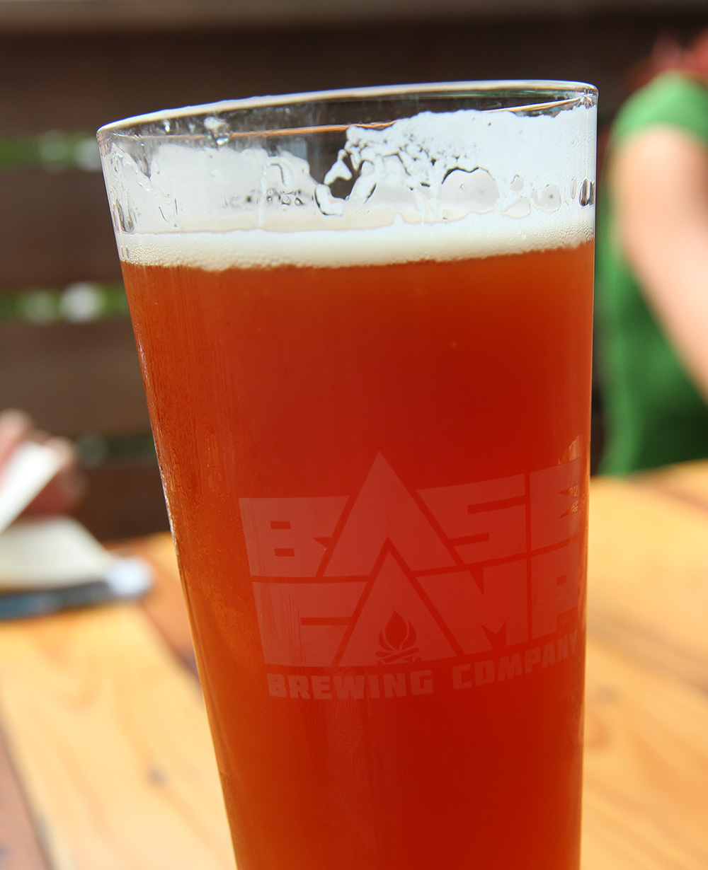 Craft Beer, Portland Oregon