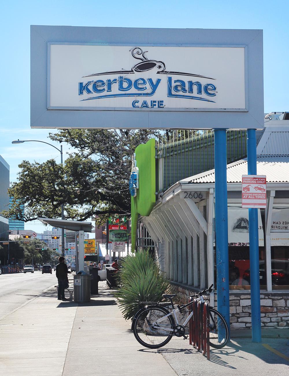 Kerbey Lane Cafe, Austin