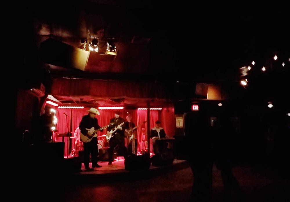 East Austin bars
