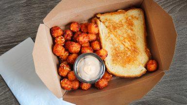 7 veggie foods you gotta try in New York City