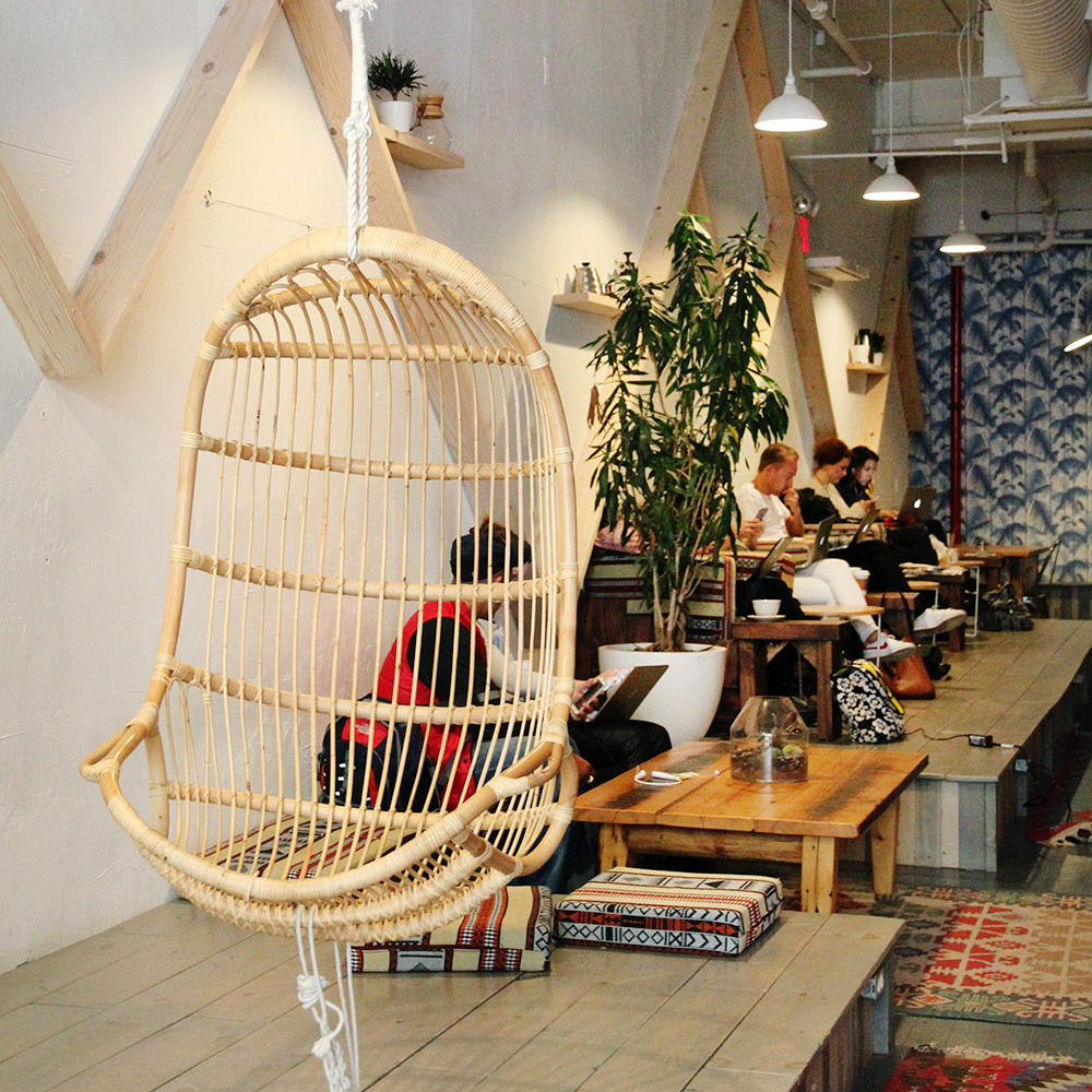 Spreadhouse Cafe NYC