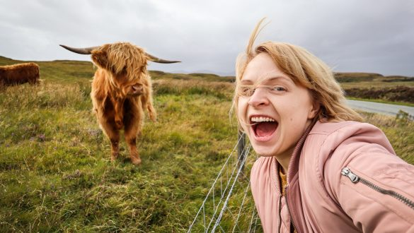 9 experiences you absolutely must have in Scotland