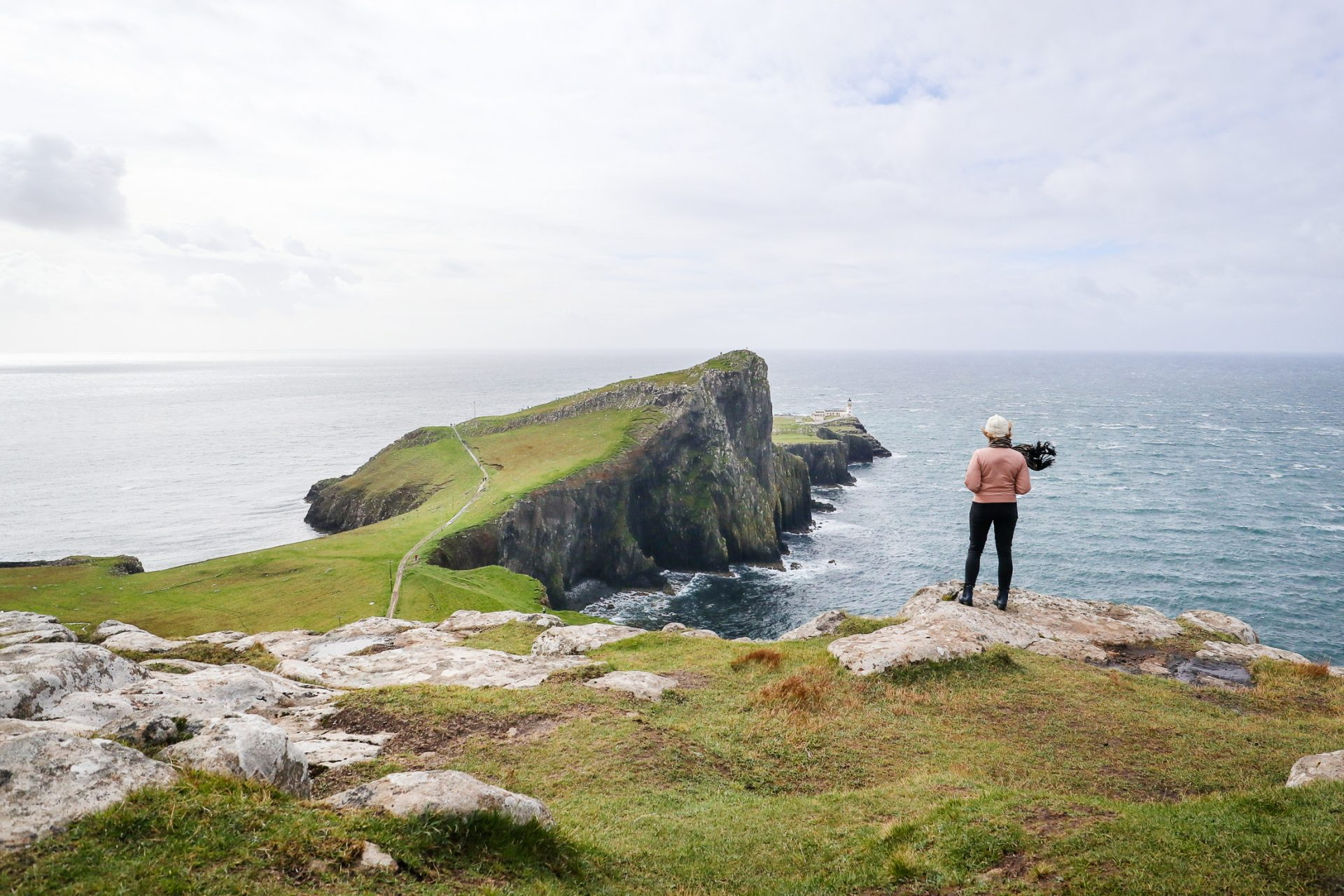 The perfect itinerary for 2 days on Isle of Skye